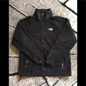 NorthFace Black Fleece men's jacket